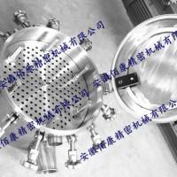橡子淀粉洗涤旋流器厂家|304橡子淀粉洗涤旋流器