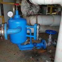 凝结水回收系列(三)——超大排量疏水器