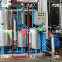 凝结水回收系列(四)——回水爬高器