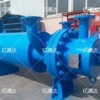 蒸汽回收系列(一)——多通道蒸汽喷射升压装置