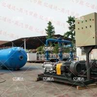 蒸汽回收系列(二)——废汽生水加热器
