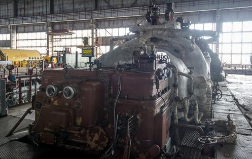 460 t/h燃煤锅炉超低排放改造技术分析