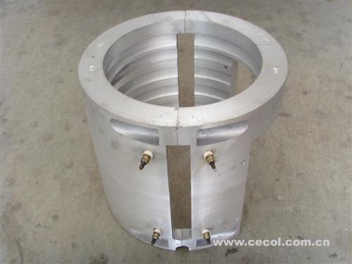 铸铝加热圈的介绍