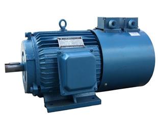 电动机直接启动严重影响电动机的绝缘性能和使用寿命