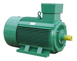 双速电动机在汽轮机循环水系统中的作用