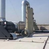 甘肃耐腐蚀废气处理设备喷淋塔定做安装一条龙服务
