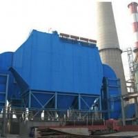 邢台大型面粉加工厂专用布袋除尘器环保设备生产厂家