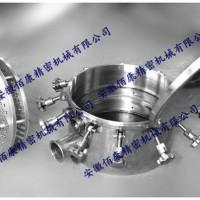 304木薯淀粉洗涤旋流器 HS木薯淀粉洗涤旋流器
