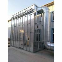 广西南宁工厂车间粉尘处理,打磨粉尘处理,木工机械除尘设备