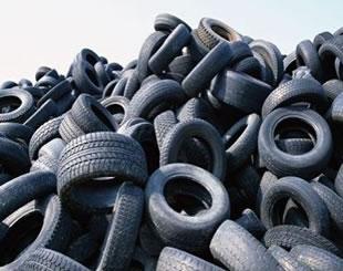 常温法废旧轮胎精细胶粉成套生产线