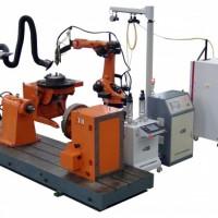 大功率激光熔覆机同轴送粉激光熔覆机 修复圆柱外表面磨损效率
