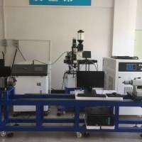 宽光斑激光熔覆机 华南激光熔覆厂家修复轴平面高功率激光熔覆机