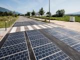 第一条太阳能发电公路:1千米耗资3661万,如今却彻底失败