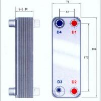 沈阳高效蒸汽换热设备