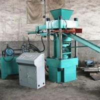 合肥全自动600-4焦煤压块机生产线Y