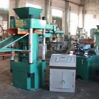 Y淮南液压焦煤焦末压块机密度与产量介绍