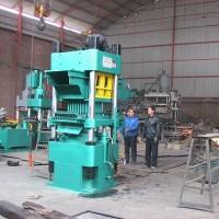 湖北液压耐火砖机Y每小时的压制次数与产量