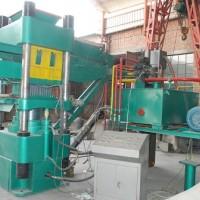 松江液压透水砖机的成型工艺细节探讨Y