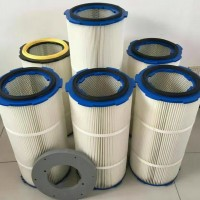 厂家供应除尘滤芯 340直径900高除尘滤芯