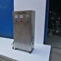 广东小区水箱自洁消毒器报价