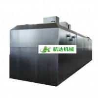 航达机械地埋式生活污水设备处理厂家