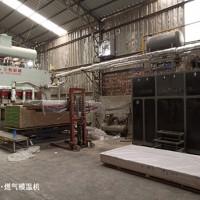 合肥低氮排放导热油炉优选博联燃气模温机