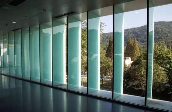 城市光与影的邂逅——建筑幕墙节能技术