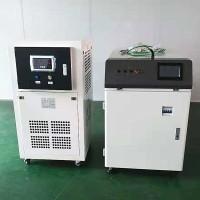 纯光纤激光焊接机可穿透水泵叶轮2mm-5mm,牢固度高