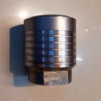 激光淬火机,由于激光加热速度快热影响区小加工的模具基本不变形