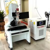 华威激光焊接机,高强度机身结构,保证精密度,性能稳定