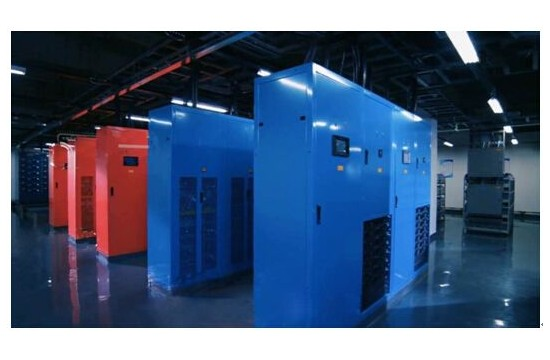 阿里巴巴对外开源自研液冷数据中心技术,最多可节能70%