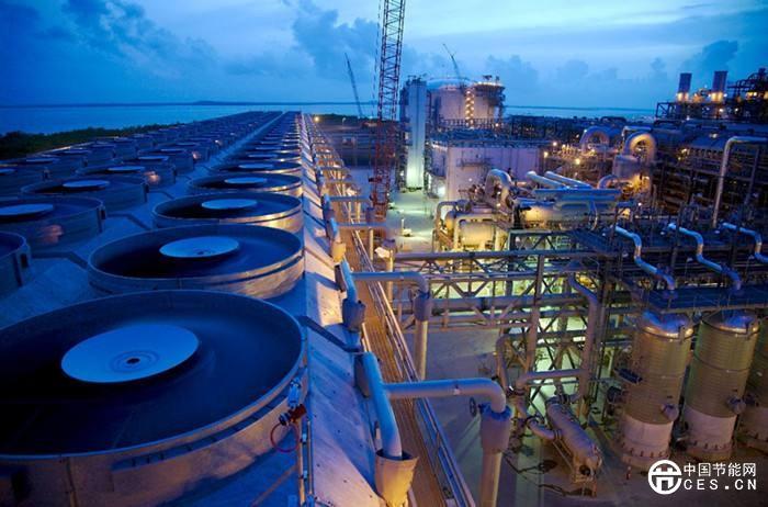 2020年美国40%的电力将由天然气提供