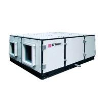 一体化全新风空调-排风冷凝热回收机组