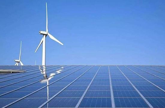 国家能源局:继续推进风电、光伏发电平价上网项目等