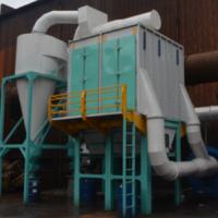 滤板式除尘器丨专业生产环保设备厂商丨除尘设备丨废气处理