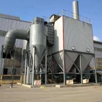 脉冲式布袋除尘器丨专业生产环保设备厂商丨除尘设备丨废气处理