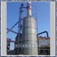 钢厂烧结烟气脱硫