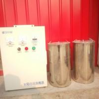哈尔滨水产养殖紫外线消毒器厂家
