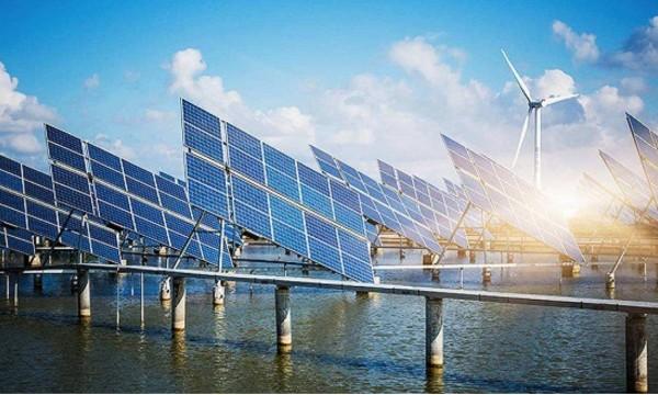 """绿色金融智库建言:创新投融资模式,助力中国可再生能源""""走出去"""""""