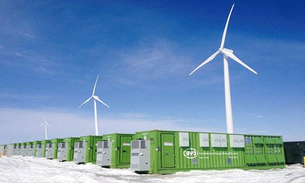 国网2020科技创新方向:聚焦储能与综合能源利用、储能变流器研制取得新突破