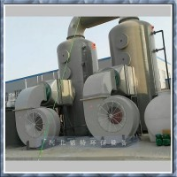 氨氮污水处理设备  循环闭环式氨氮吹脱系统
