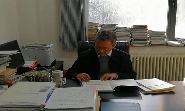 """中国工程院院士杜祥琬:加强能源应急管理 建设城市""""能源大脑"""""""