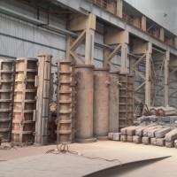 河铸重工制造耐热耐磨铸件
