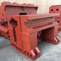 大型机床铸件河铸定制