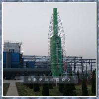 铅尘及铅烟净化装置  尾气回收塔