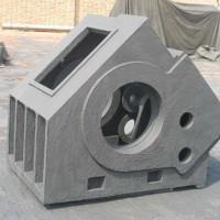 大型机械铸件支持出口