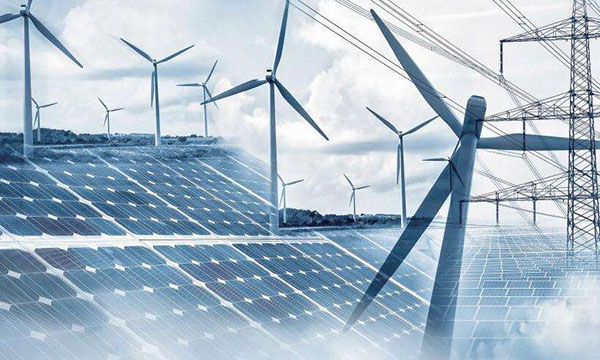 疫情之下 各国更应大力扶持可再生能源