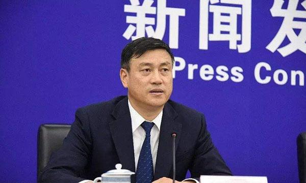 生态环境部刘友宾主持召开6月例行新闻发布会