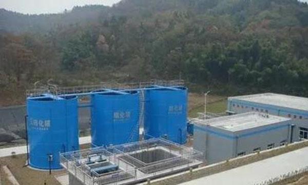垃圾渗滤液废水设计需要注意的要点论述