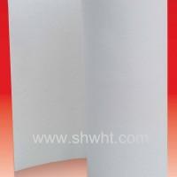 可溶性环保纤维制品 可降解性纤维棉、毯、板、纸及异型制品